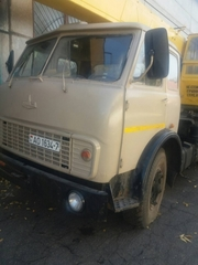 АК КС-3577 на базе МАЗ