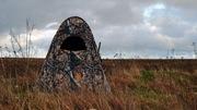 Засидка-палатка для охоты на гуся и селезня Duck Expert Фантом