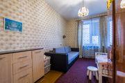 3-комнатная квартира в сталинском доме на Долгобродской 11