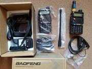 Рация Baofeng UV-5R (радиостанция баофенг ув-5р)