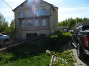 Продам котедж  в а.г. Михновичи 12 км от МКАД.