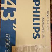 Продается новый телевизор Philips 43 pus6503/60