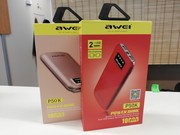 Продам Новый Внешний аккумулятор Power Bank Awei P 50 K
