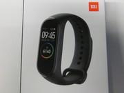Продам новый фитнес браслет Mi band 4
