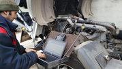 Выездная диагностика и ремонт пневматики грузового транспорта