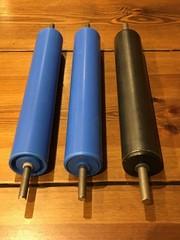 Ролики конвейерные (для рольгангов,  транспортеров,  конвейеров)