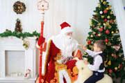 Дед Мороз и Снегурочка на дом в Минске! Яркое поздравление!