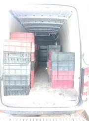 Рефрижераторные грузоперевозки до 3 тонн