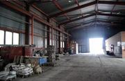 Аренда. Гаражные боксы,  помещения под мастерскую и склад. Юрадрес