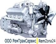 капитальный ремонт двигателя 238д,  нд,  б
