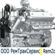 капитальный ремонт двигателя ямз-236не ямз-236бе