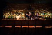Мини-бар в хорошем месте