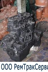 двигатели после капитального ремонта д240/243/245