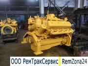 ремонт двигателя ямз-236