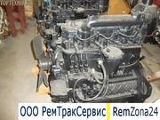двигатель д-245 (на газ,  зил)