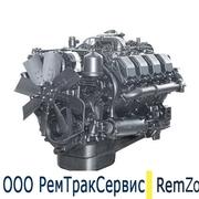 двигатель тмз-8481. 1000175