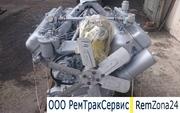 двигатель ямз-7511. 10