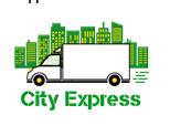 City Express - грузоперевозки